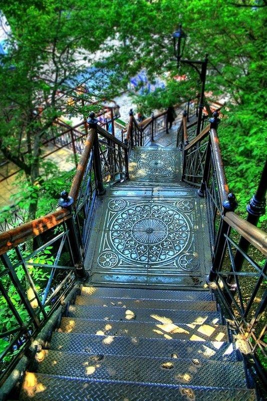 Escaleras con arte - Página 4 02ef1f56