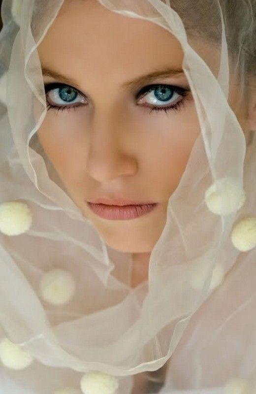 belle femme romantique