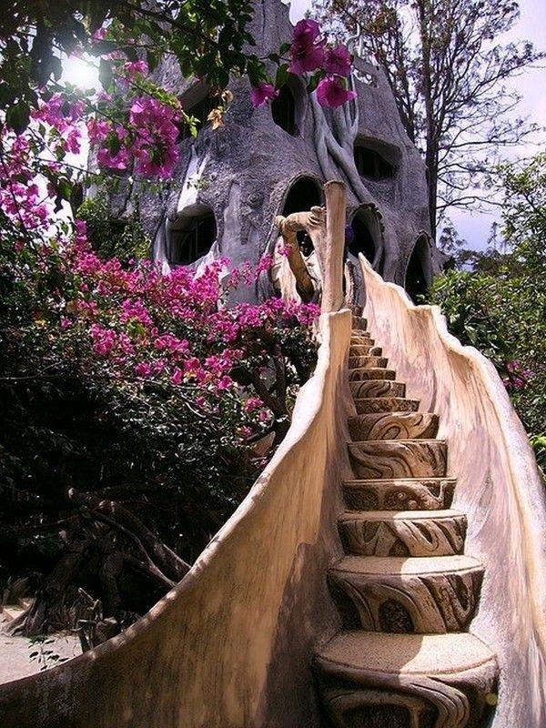 Escaleras con arte - Página 3 1f162677