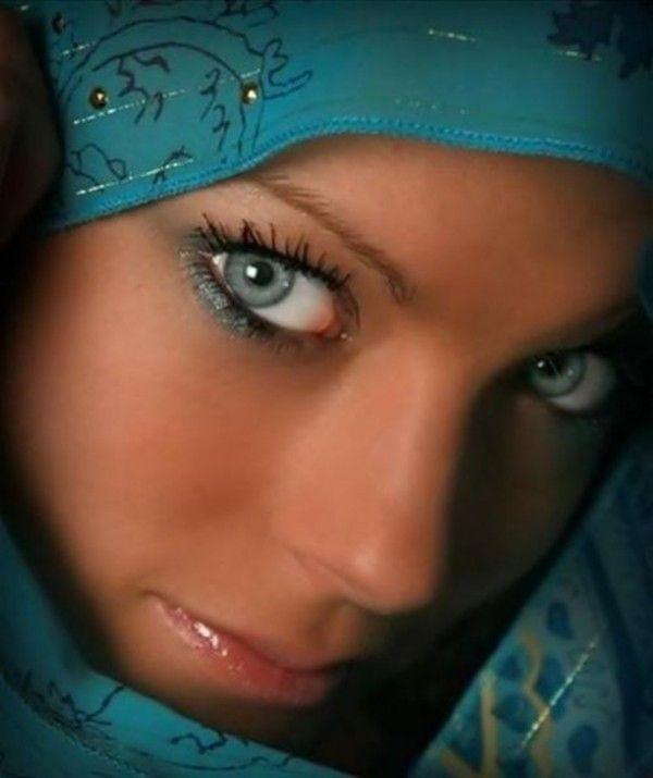 le plus beau yeux