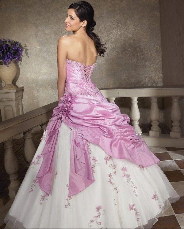 belle robe
