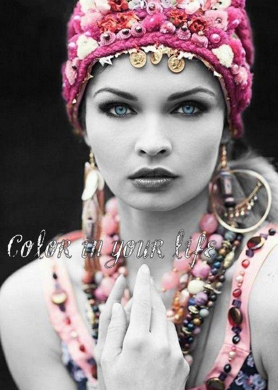 ===La mujer, un bello rostro...=== - Página 3 E94c27ae