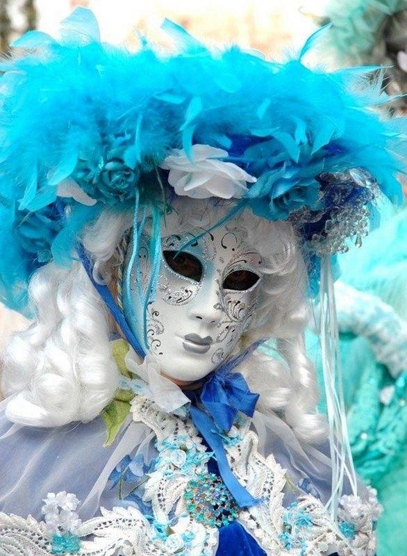 beau masque