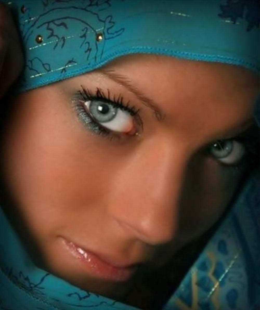 beaux yeux