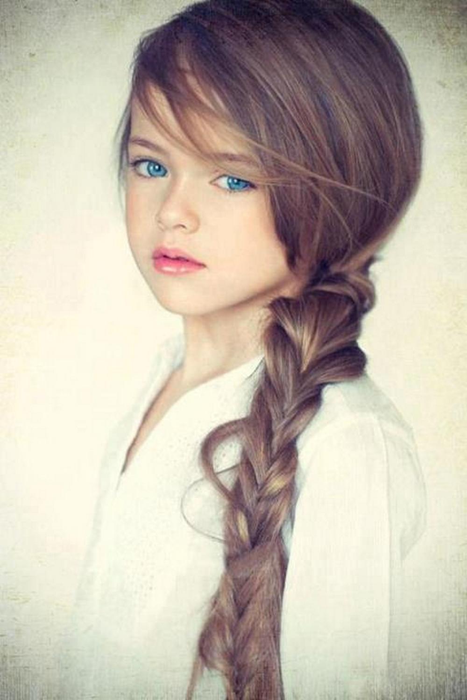 Фото на аву для девочек 5 лет